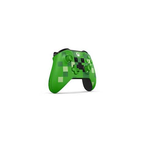 Microsoft XBOX ONE Wireless Controller Minecraft Creeper (XBOX ONE)