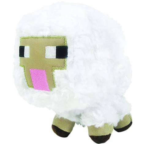 MINECRAFT SERIES 2 ANIMALS - BABY SHEEP (18cm)