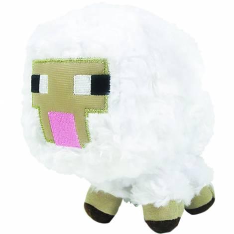 MINECRAFT SERIES 2 ANIMALS - BABY SHEEP (18cm)