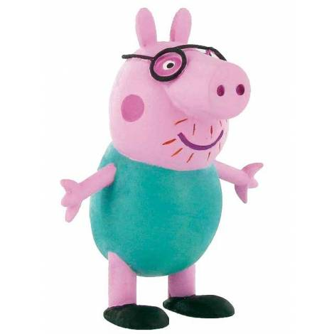 Comansi  Μινιατούρα Daddy Pig