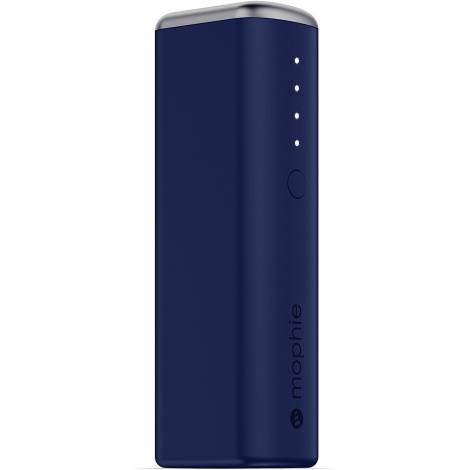 mophie power reserve 1X – Blue 2600mah