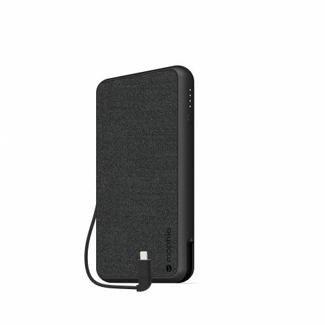 Mophie Powerstation Plus XL Portable Charger 10,000mAh Black