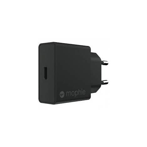 Mophie Wall adapter 18W -  μονός black