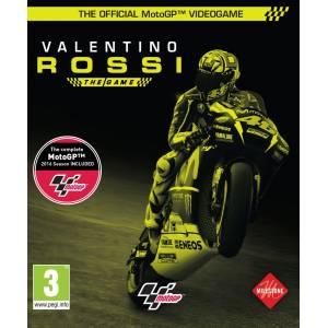 Moto GP 16: Valentino Rossi(XBOX ONE)