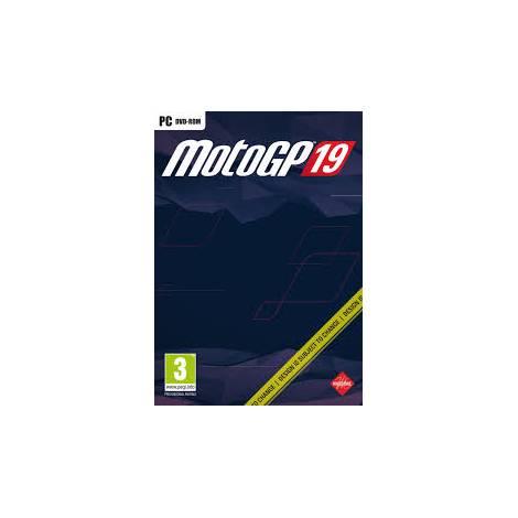 MOTO GP 19 (PC)