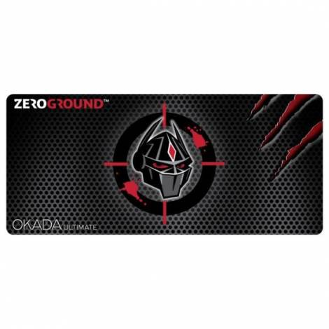 Mousepad Zeroground RGB MP-1900G SHINTO EXTREME v2.0