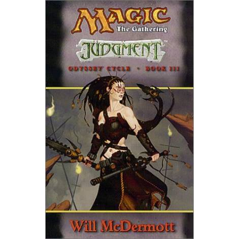 MTG - Judgment Booklet