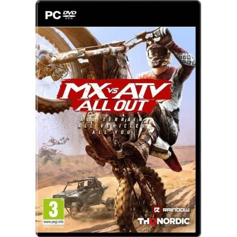 MX v ATV All-Out (PC)