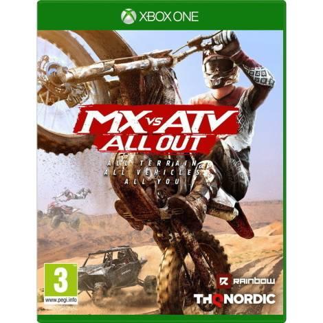 MX v ATV All-Out (Xbox One)