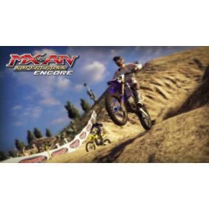 MX vs ATV Supercross Encore - Steam CD Key (Κωδικός μόνο) (PC)