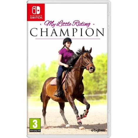 My Little Riding Champion (Nintendo Switch)