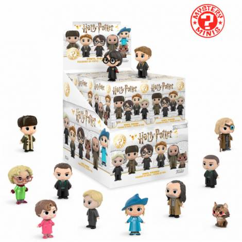 Mystery Mini Blind Box: Harry Potter S3 PDQ (CDU 12)