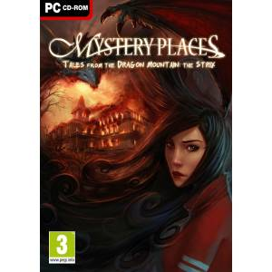 Mystery Places - Tales From The Dragon Mountain: The Strix (PC)