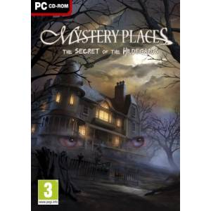 Mystery Places: The Secret of Hildegards (PC)