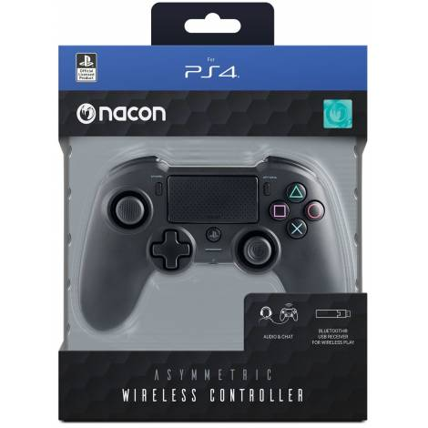 NACON ASSYMETRIC WIRELESS CONTROLLER (PS4)