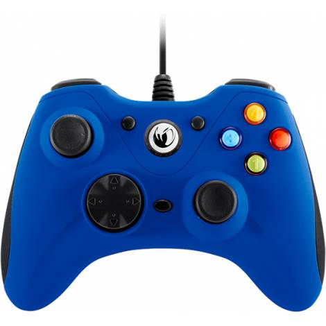 NACON Game Controller Blue (PCGC-100BLUE) (PC)