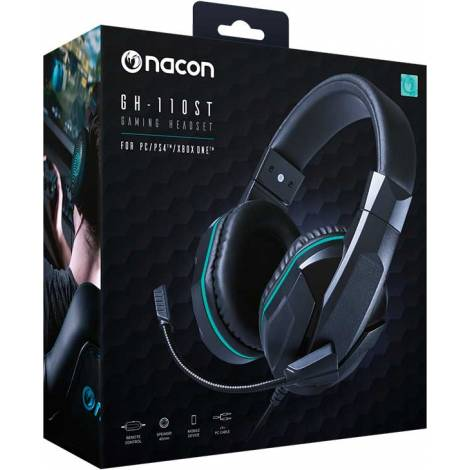 NACON HEADSET PCGH-110