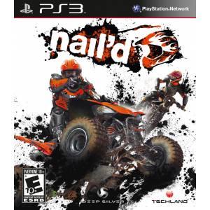 Nail`d (PS3)