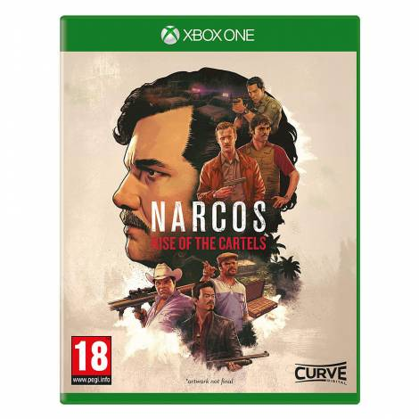 NARCOS: THE RISE OF THE CARTELS (Xbox One)