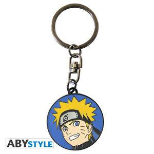 Naruto Shippuden - Naruto Keychain (ABYKEY068)