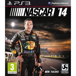 Nascar '14 (PS3)