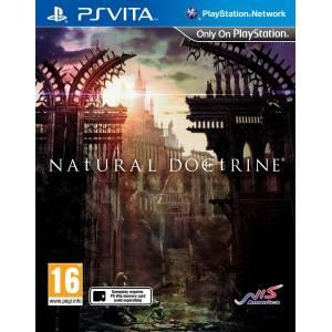 Natural Doctrine (PS Vita)