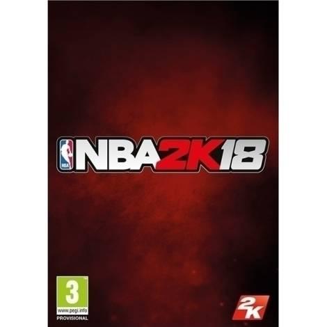 NBA 2K18 Steam CD Key (Κωδικός μόνο) (PC)