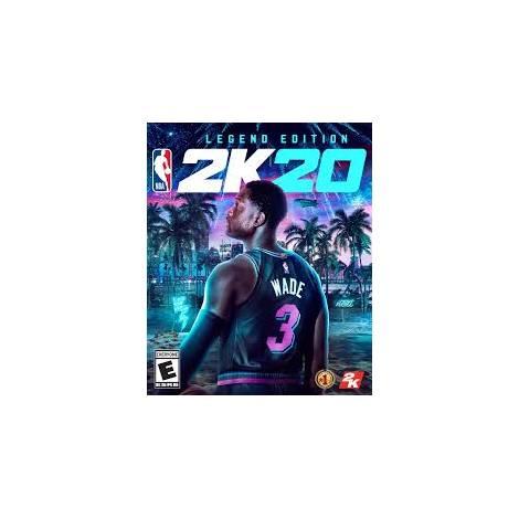 NBA 2K20 Legend EDITION (STEAM CD KEY) (Κωδικός Μόνο) (PC)