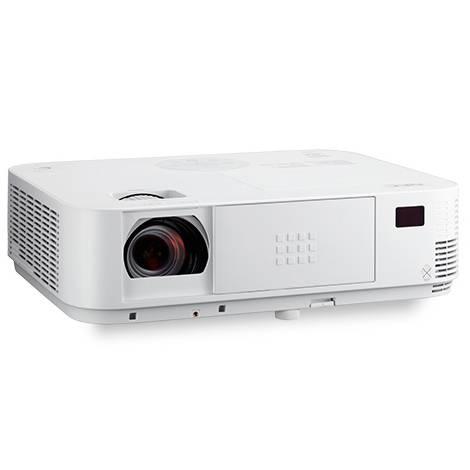 NEC M403H Βιντεοπροβολέας DLP