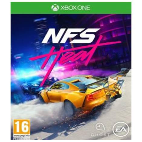 Need for Speed Heat (Xbox One) (Pre-Order Bonus)