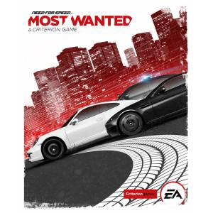 Need For Speed Most Wanted 2013 (XBOX 360)
