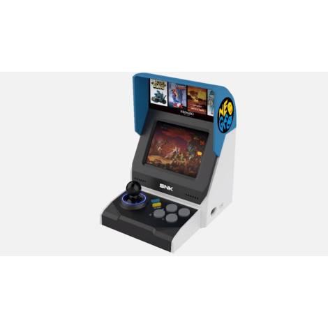 Neo Geo Mini Console