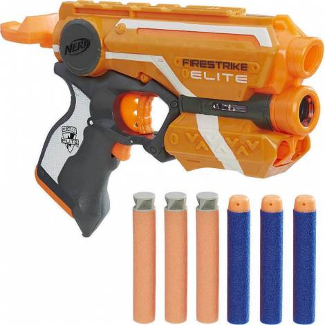 Nerf N-Strike Elite - Firestrike (E0441)