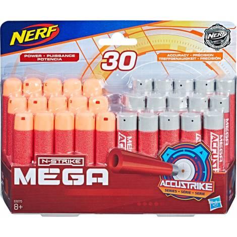 Nerf N-Strike Mega Accustrike 30 Dart Combo Pack (E2275EU4)