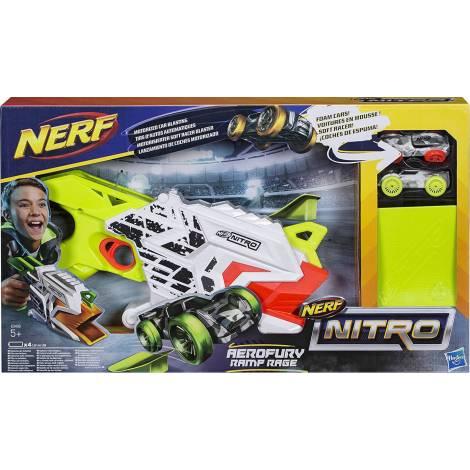 Nerf Nitro - Aerofury Ramp Rage (E0408)