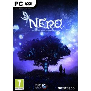 N.E.R.O.: Nothing Ever Remains Obscure (PC)