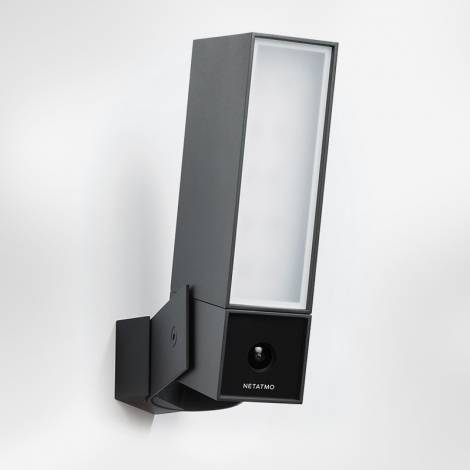 Netatmo Presence Outdoor Surveillance Camera