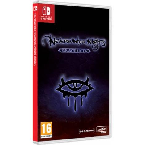 Neverwinter Nights: Enhanced Edition (Nintendo Switch)