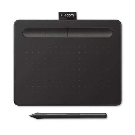 WACOM (CTL-4100K-N) INTUOS PEN TABLET, SMALL, BLACK