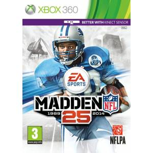 NFL Madden NFL 25 (XBOX 360)