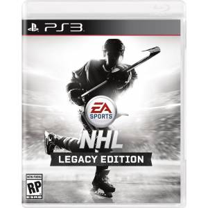 NHL 16 Legacy Edition (PS3)