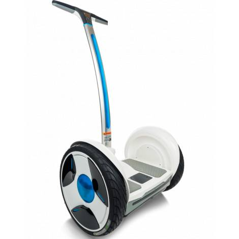 Ninebot by Segway E+ (with mini flight) - white