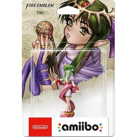 Nintendo Amiibo Fire Emblem - Tiki