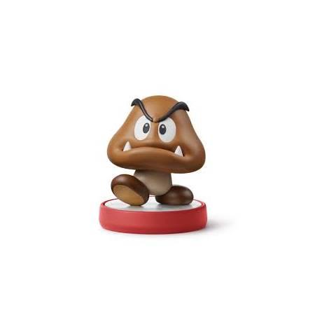 Nintendo Amiibo Super Mario Collection - Goomba