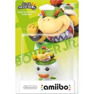Nintendo amiibo Super Smash Bros. - Bowser Jr 43