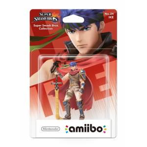 Nintendo amiibo Super Smash Bros. - Ike 24
