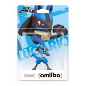 Nintendo amiibo Super Smash Bros. - Lucario #21