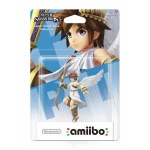 Nintendo Amiibo Super Smash Bros. - Pit 17