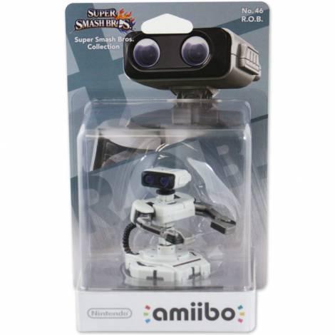Nintendo amiibo Super Smash Bros. - R.O.B. 46