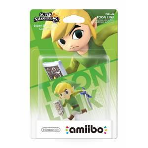 Nintendo amiibo Super Smash Bros. - Toon Link #22